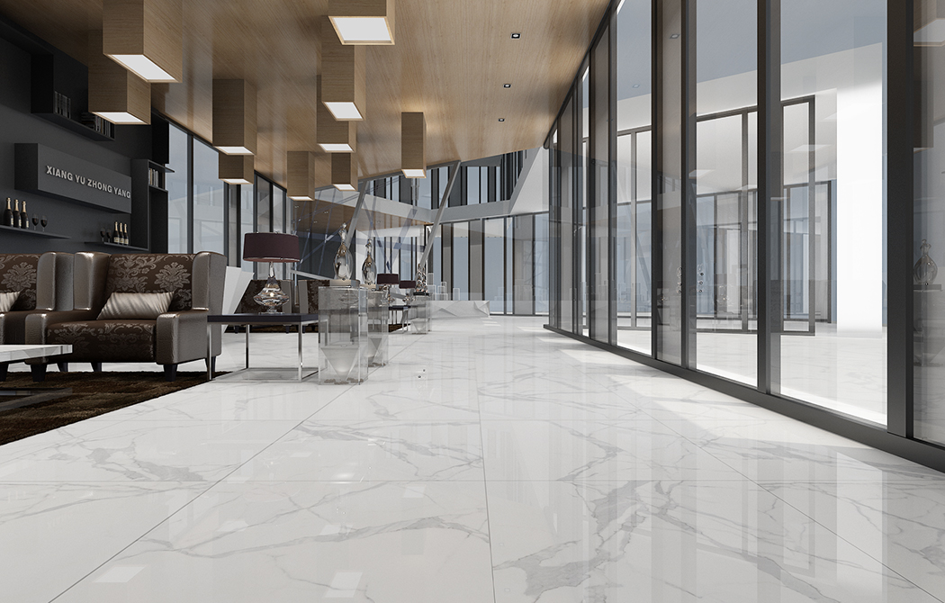 Pieno 990 Carlos Grey - Shopping in Style - Gallery - CHAMPION tiles